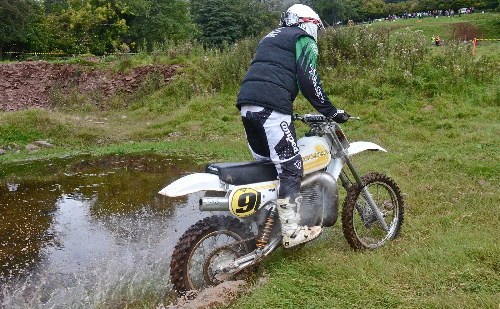 Llanthony Classic Scramble Photos September 2015 classicdirtbikerider.com..11