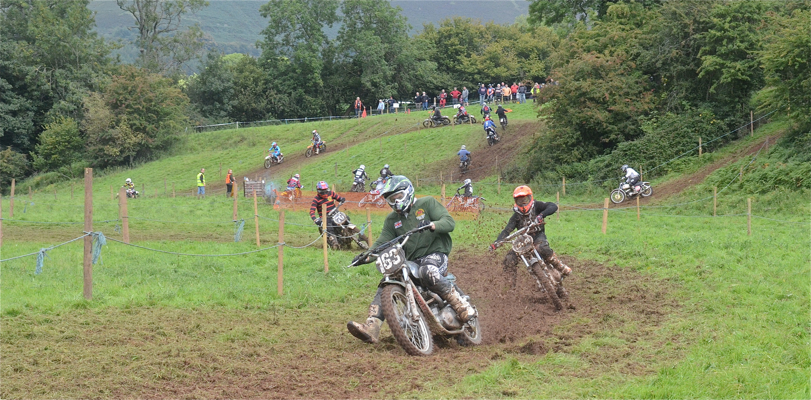Llanthony Classic Scramble Photos September 2015 classicdirtbikerider.com..15