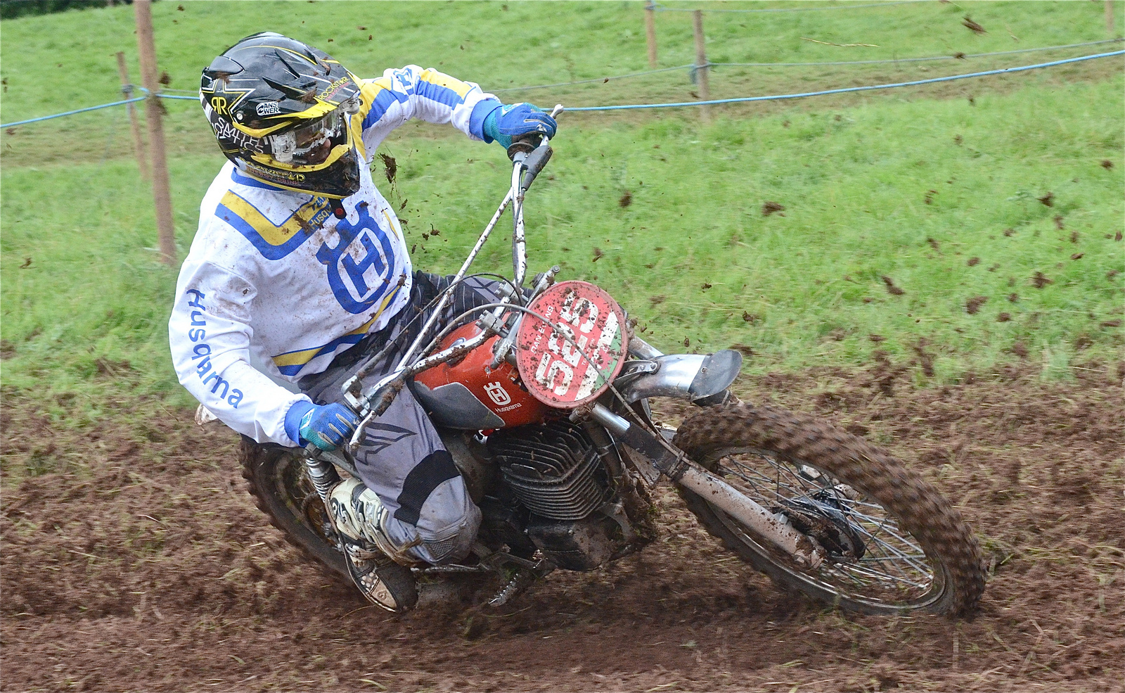 Llanthony Classic Scramble Photos September 2015 classicdirtbikerider.com..17