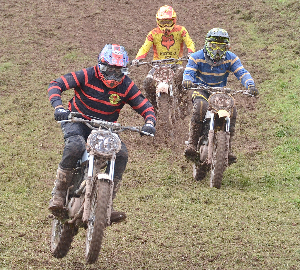 Llanthony Classic Scramble Photos September 2015 classicdirtbikerider.com..18
