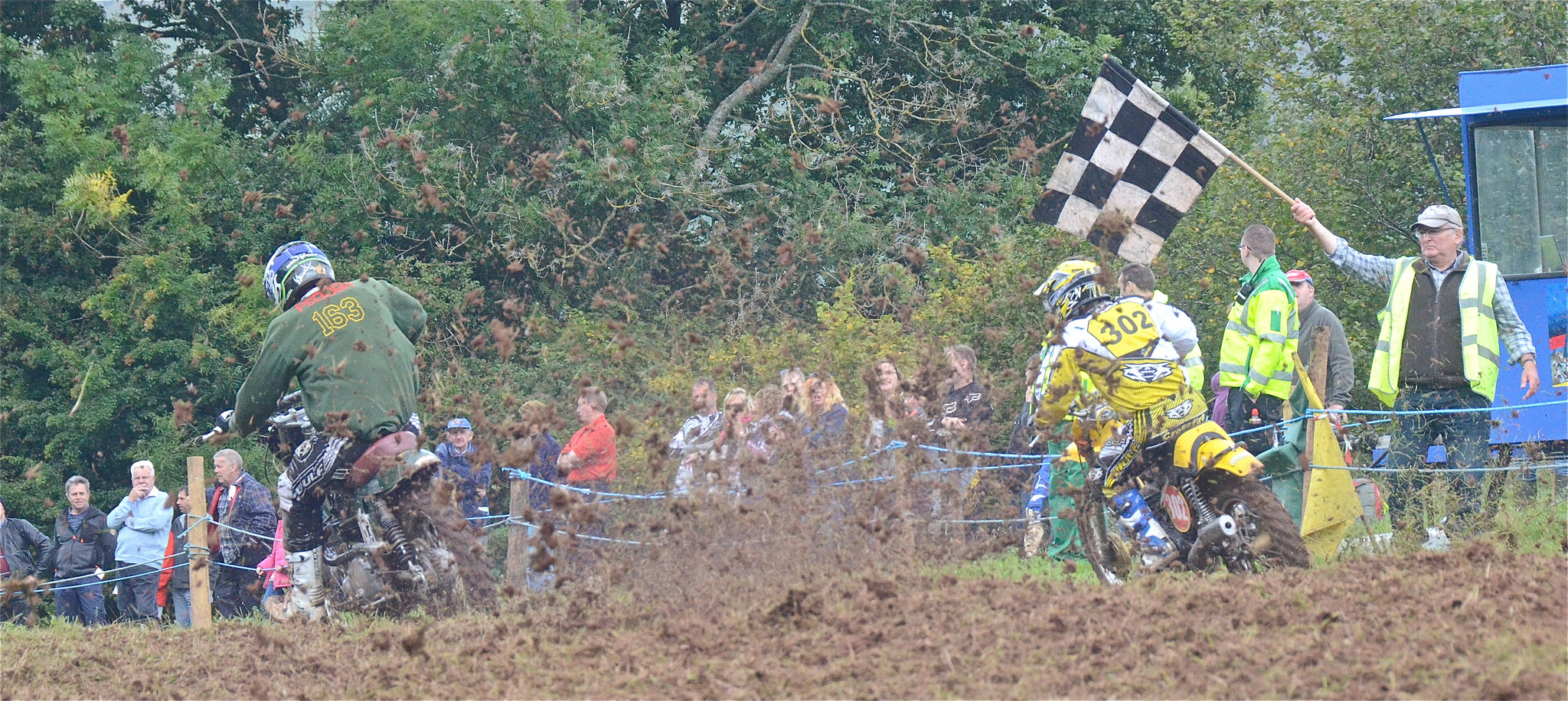 Llanthony Classic Scramble Photos September 2015 classicdirtbikerider.com..20