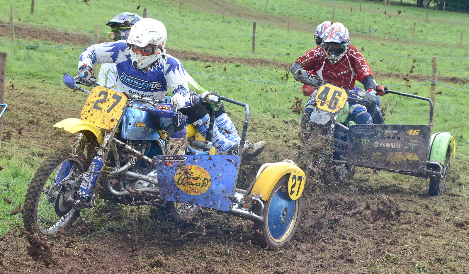 Llanthony Classic Scramble Photos September 2015 classicdirtbikerider.com..22