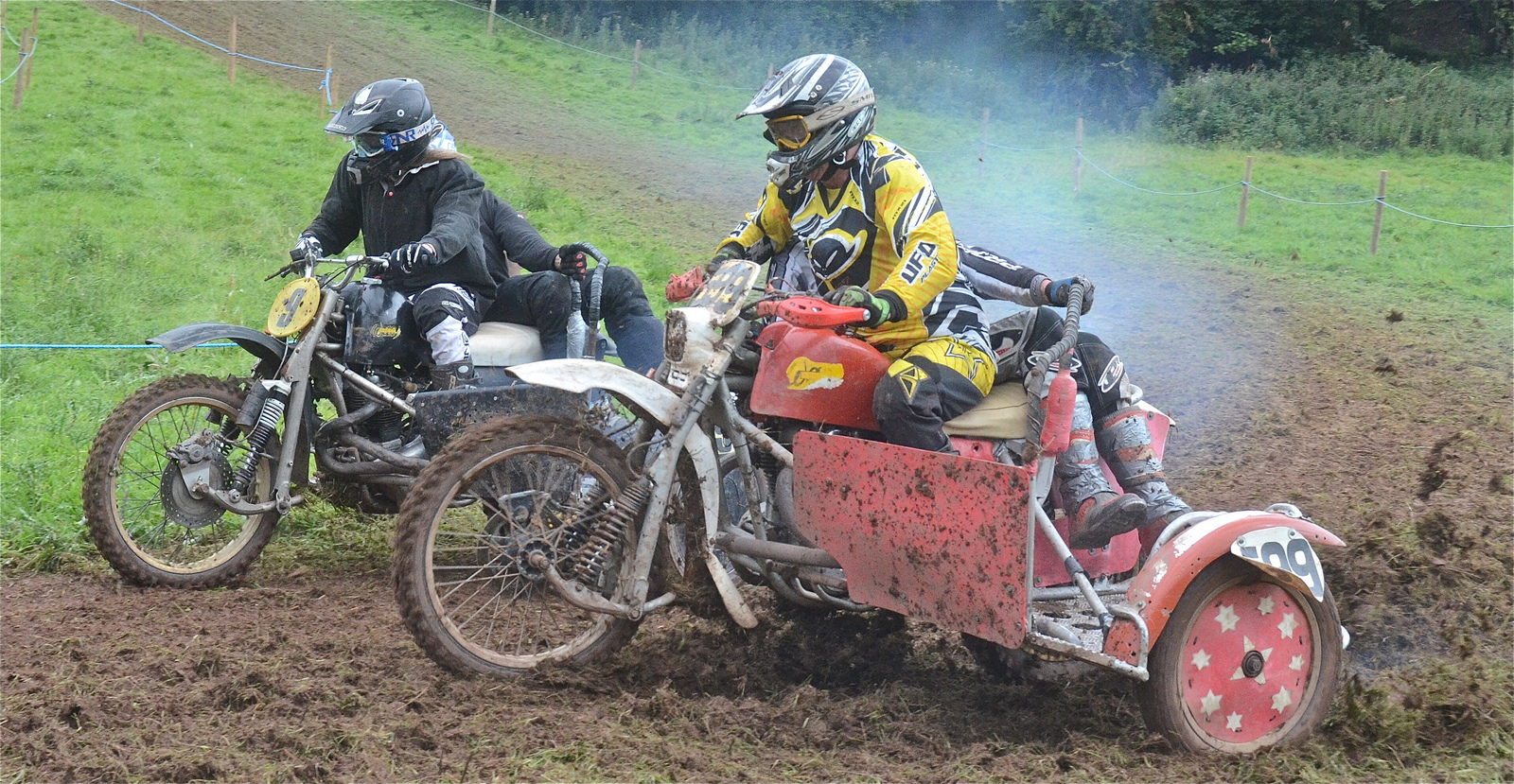 Llanthony Classic Scramble Photos September 2015 classicdirtbikerider.com..23