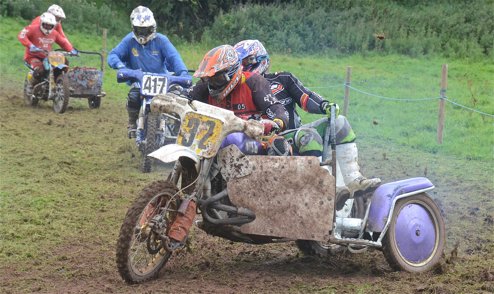 Llanthony Classic Scramble Photos September 2015 classicdirtbikerider.com..24