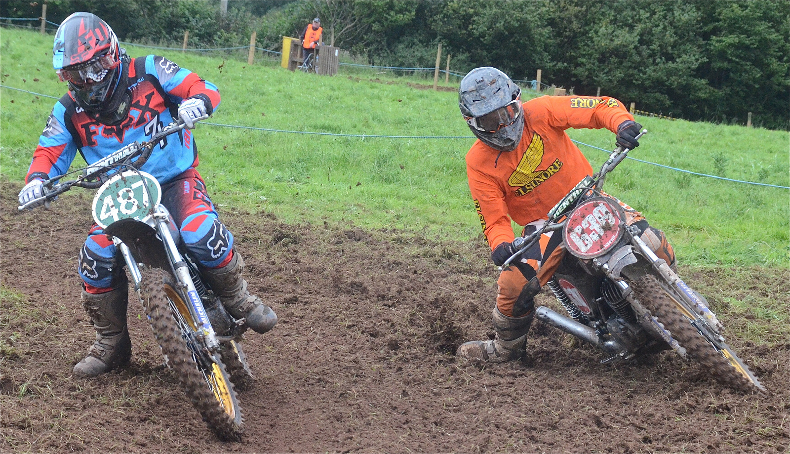 Llanthony Classic Scramble Photos September 2015 classicdirtbikerider.com..28