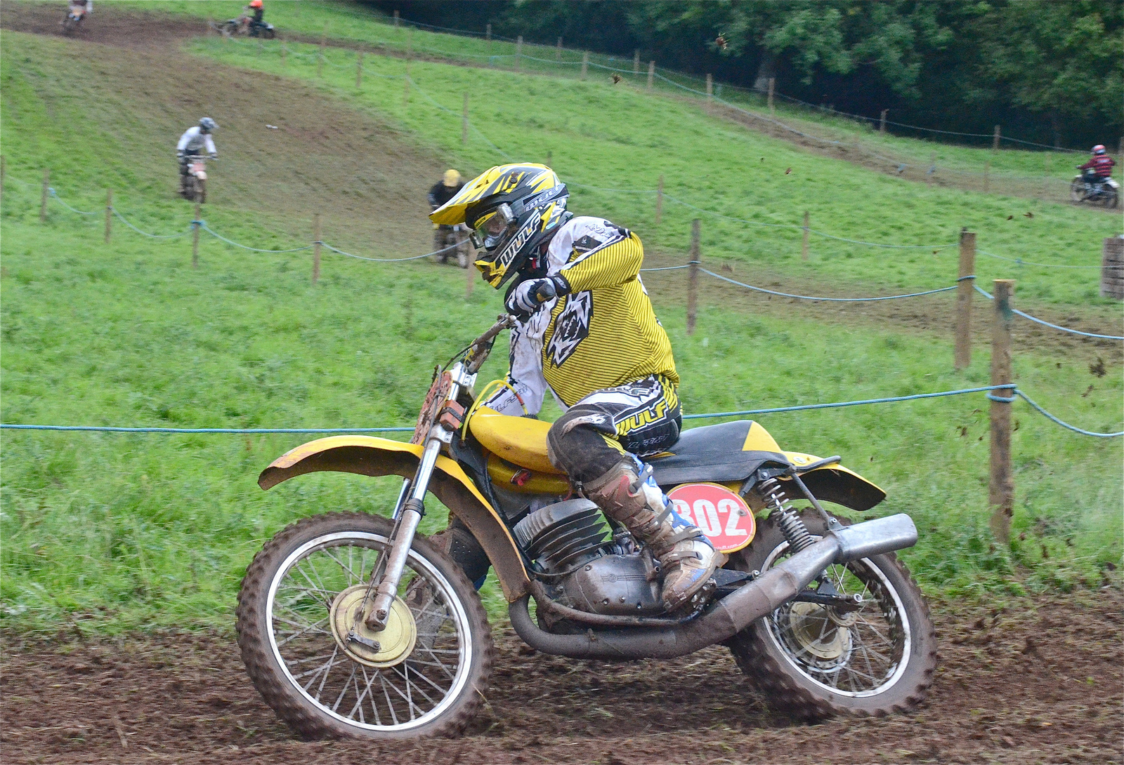 Llanthony Classic Scramble Photos September 2015 classicdirtbikerider.com..32