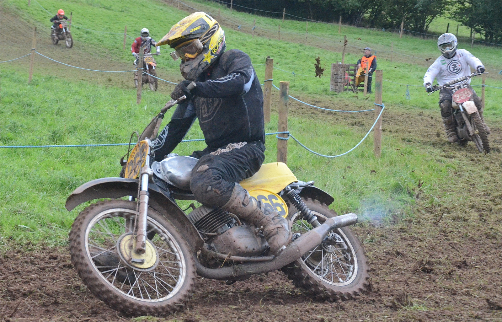 Llanthony Classic Scramble Photos September 2015 classicdirtbikerider.com..33
