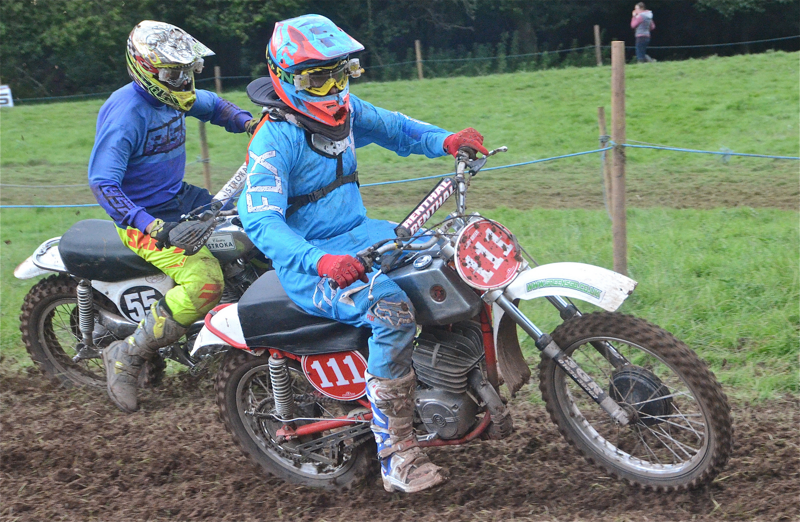 Llanthony Classic Scramble Photos September 2015 classicdirtbikerider.com..34