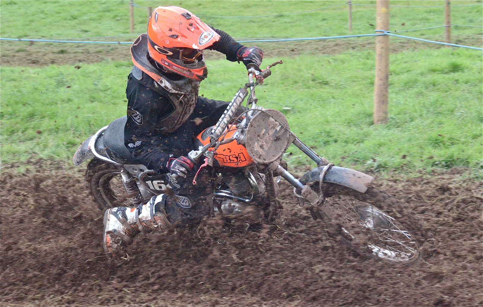 Llanthony Classic Scramble Photos September 2015 classicdirtbikerider.com..35