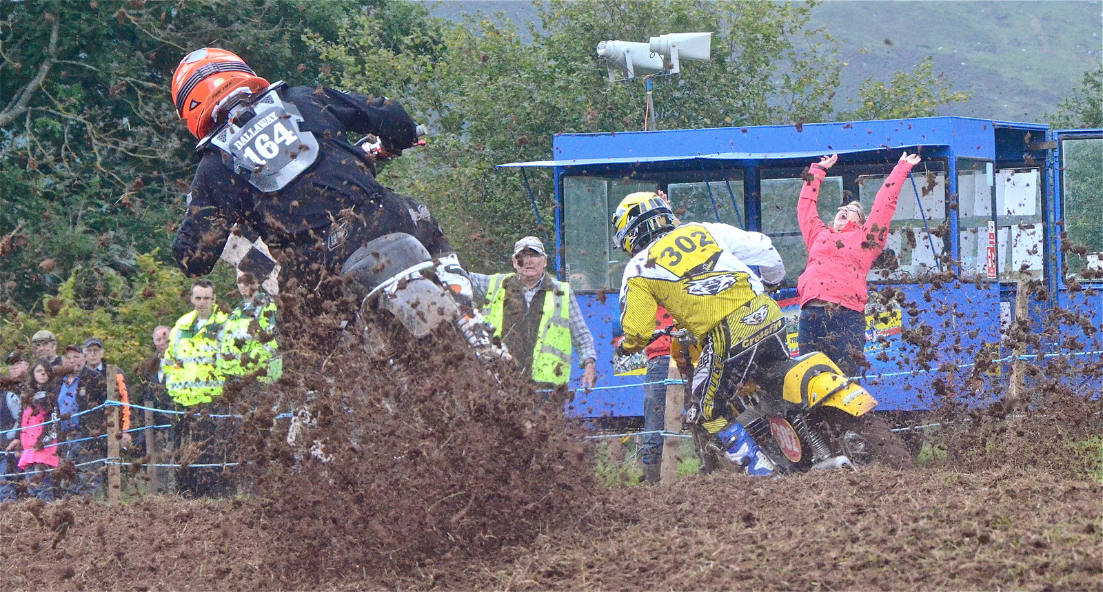 Llanthony Classic Scramble Photos September 2015 classicdirtbikerider.com..36