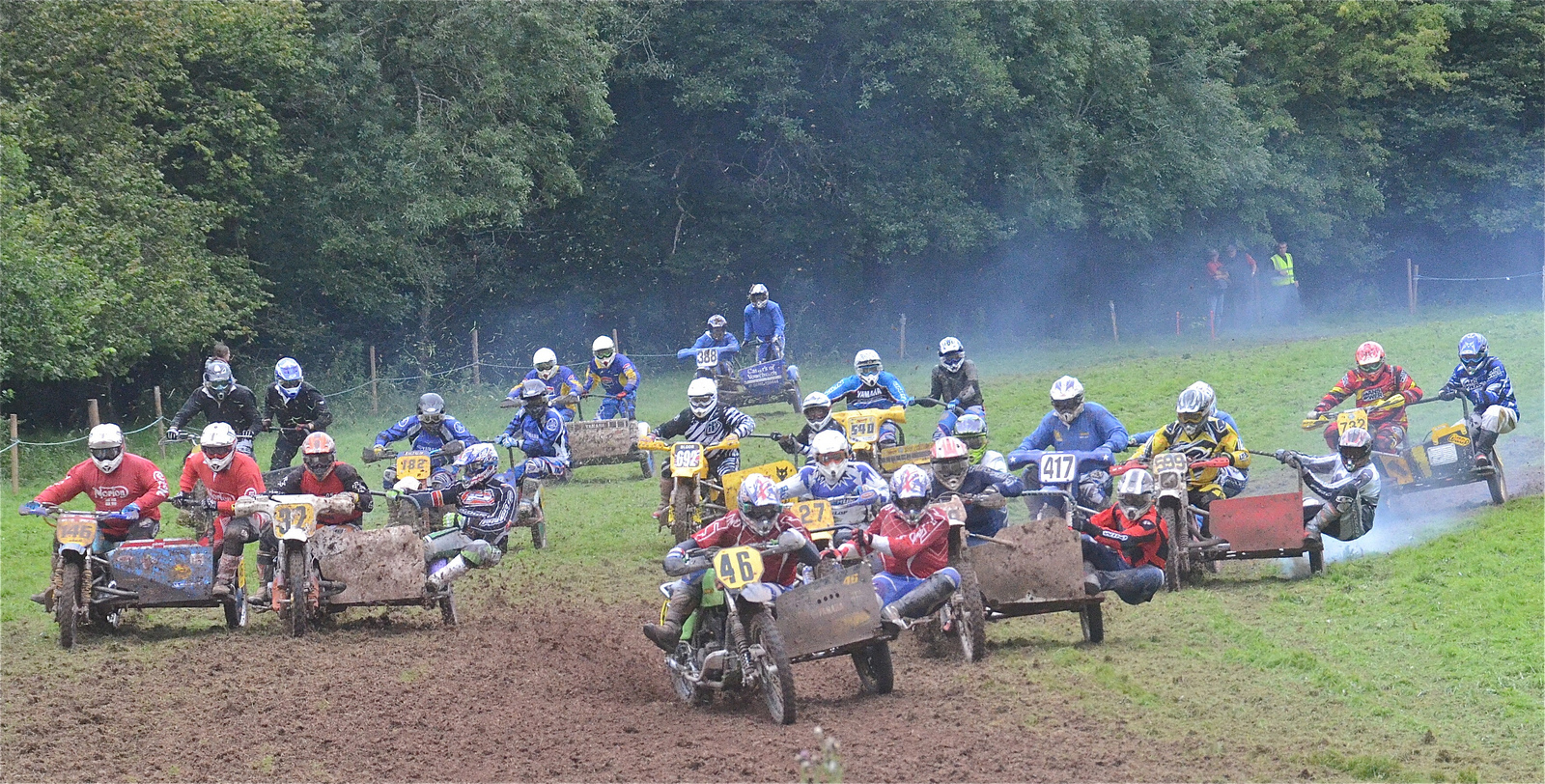 Llanthony Classic Scramble Photos September 2015 classicdirtbikerider.com..37