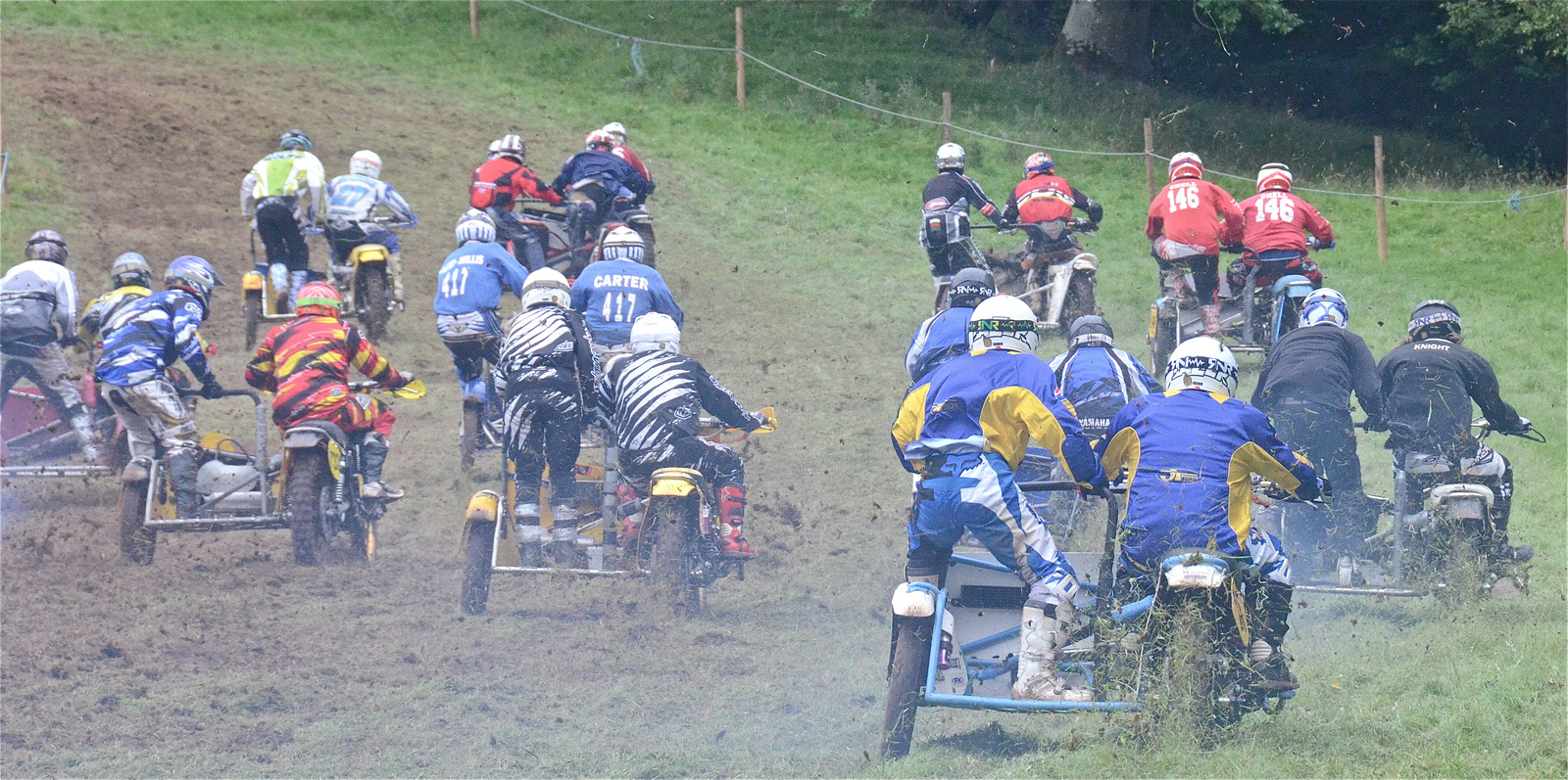 Llanthony Classic Scramble Photos September 2015 classicdirtbikerider.com..39