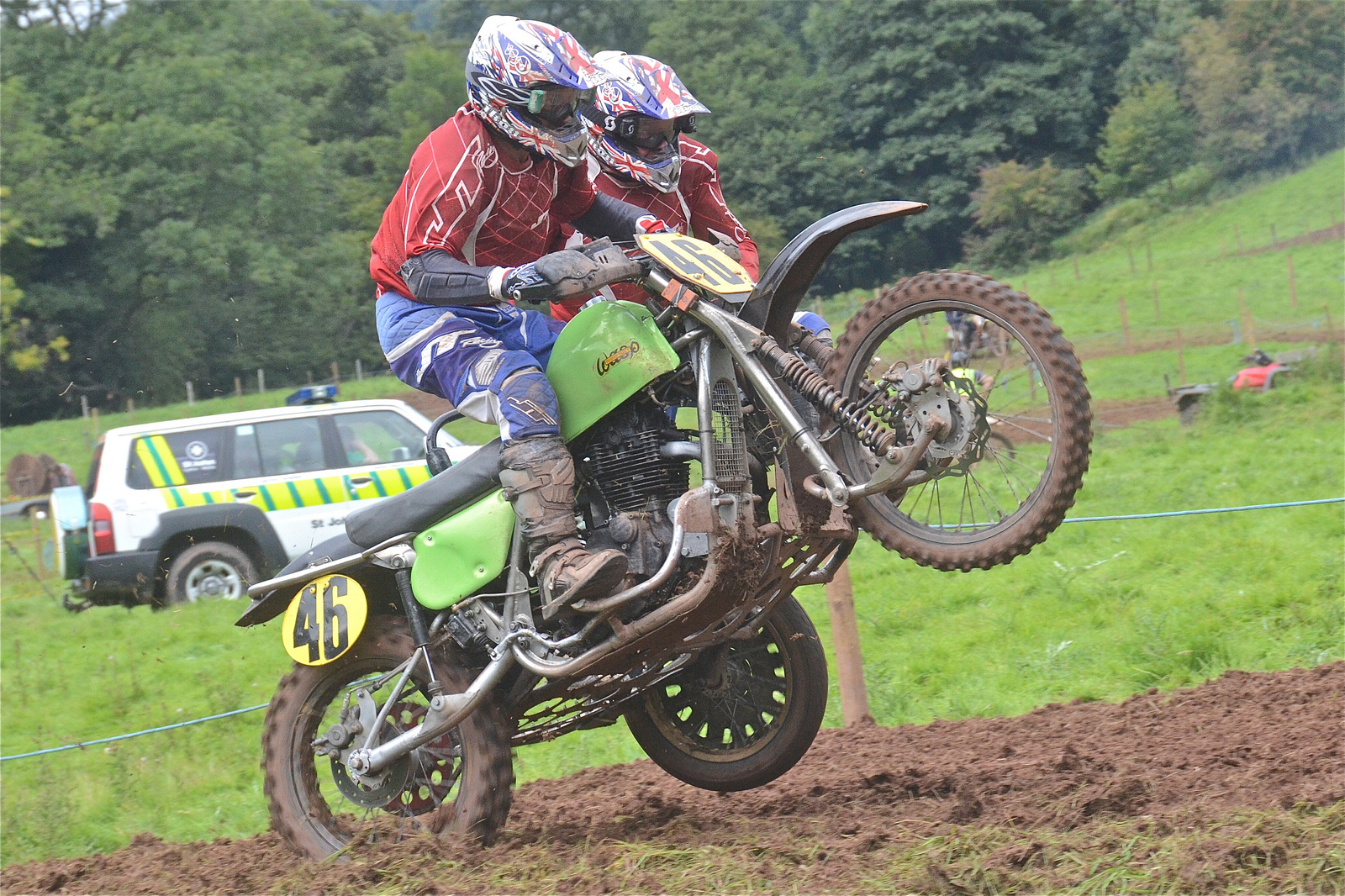 Llanthony Classic Scramble Photos September 2015 classicdirtbikerider.com..41