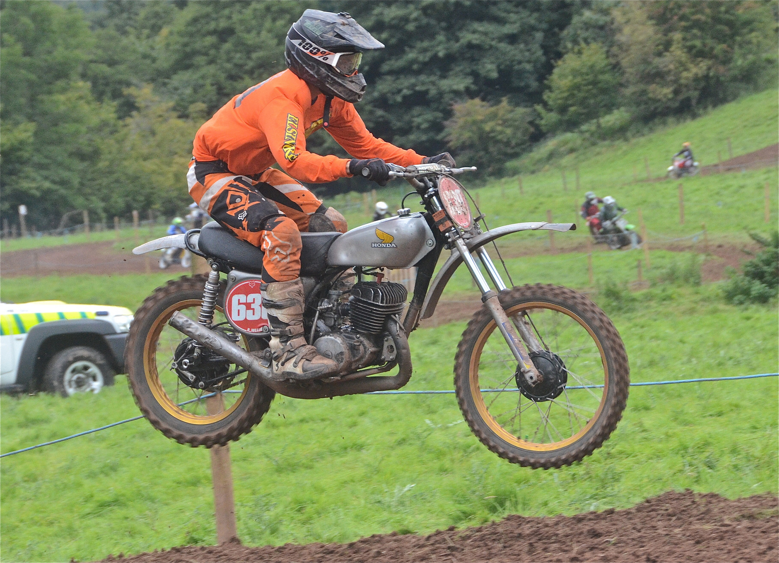 Llanthony Classic Scramble Photos September 2015 classicdirtbikerider.com..43