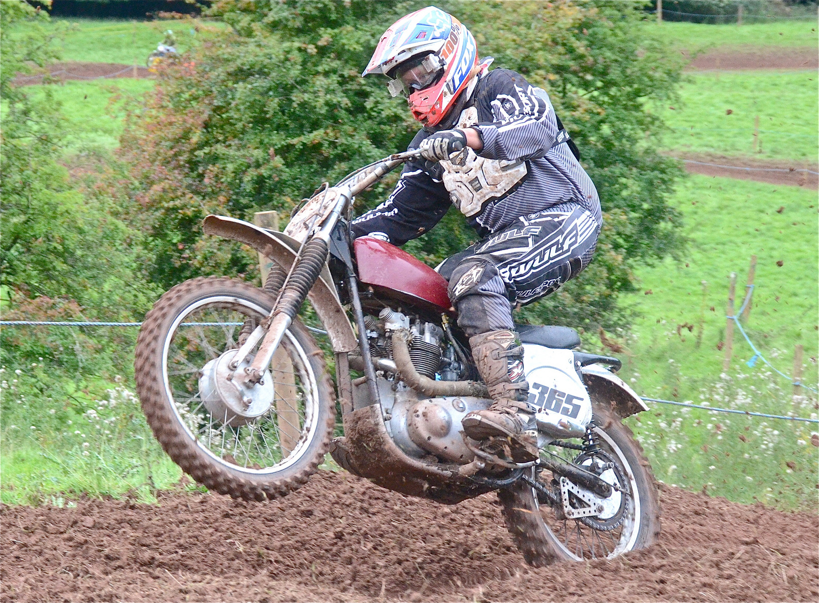 Llanthony Classic Scramble Photos September 2015 classicdirtbikerider.com..46