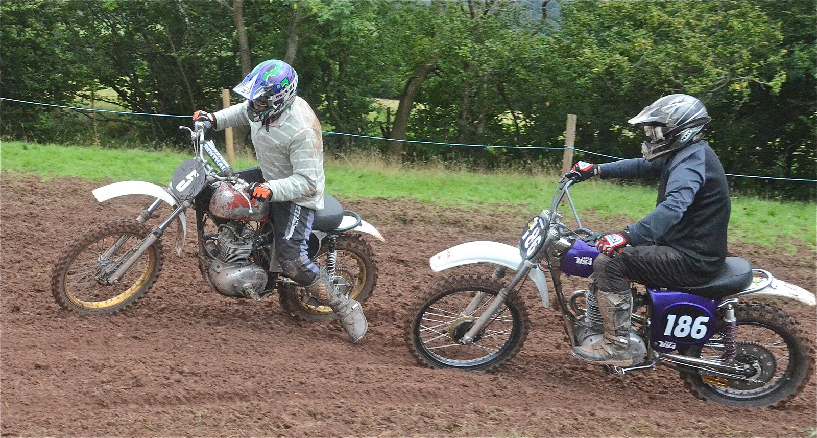 Llanthony Classic Scramble Photos September 2015 classicdirtbikerider.com..47