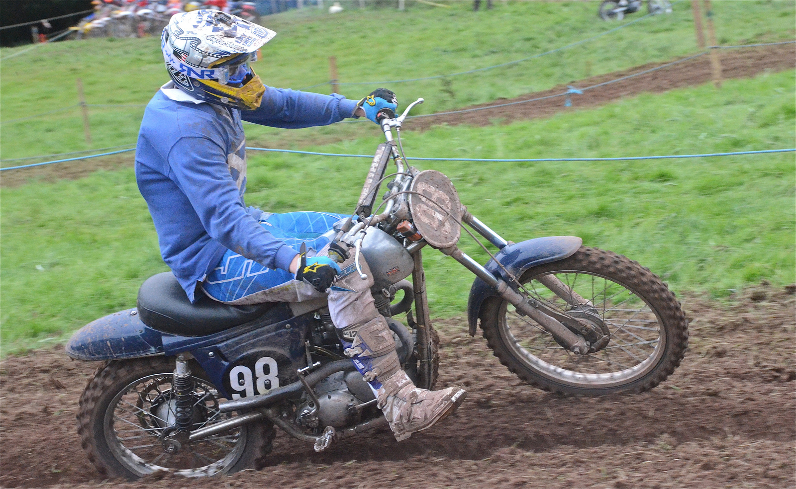 Llanthony Classic Scramble Photos September 2015 classicdirtbikerider.com..49