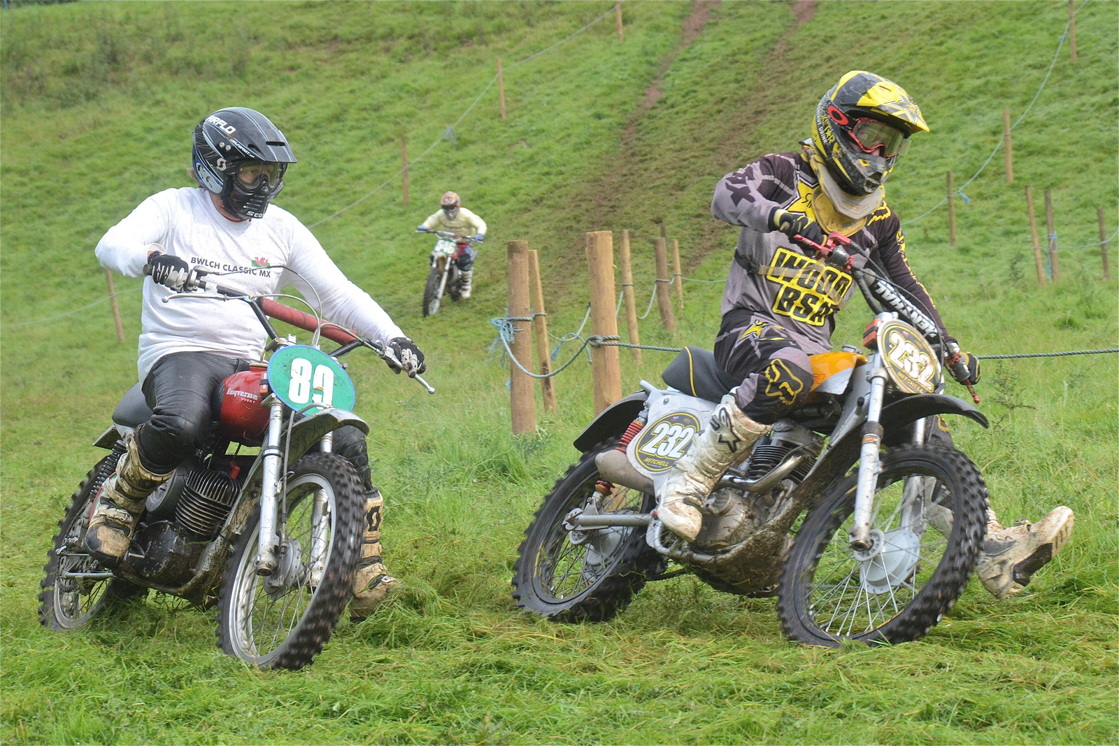 Llanthony Classic Scramble Photos September 2015 classicdirtbikerider.com..5