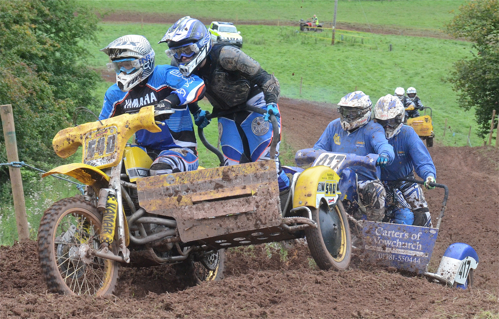 Llanthony Classic Scramble Photos September 2015 classicdirtbikerider.com..52