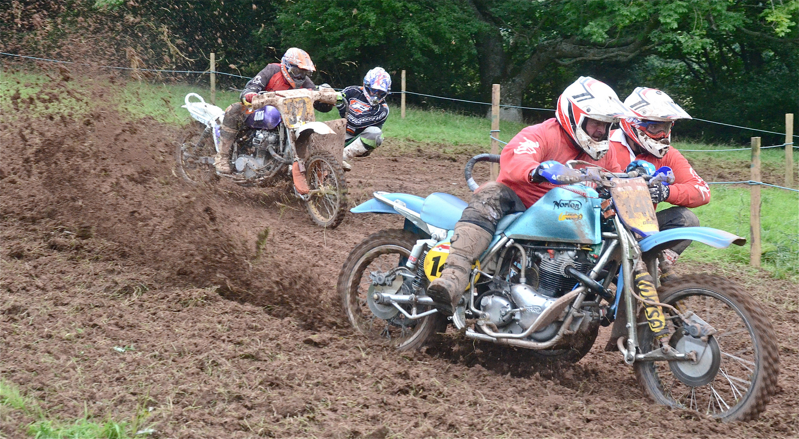 Llanthony Classic Scramble Photos September 2015 classicdirtbikerider.com..53