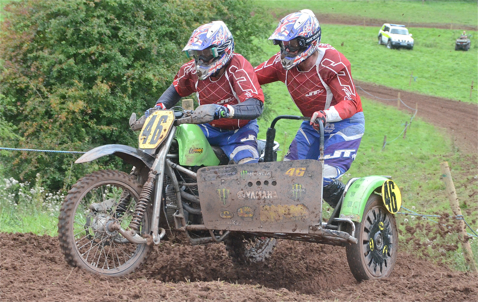 Llanthony Classic Scramble Photos September 2015 classicdirtbikerider.com..54
