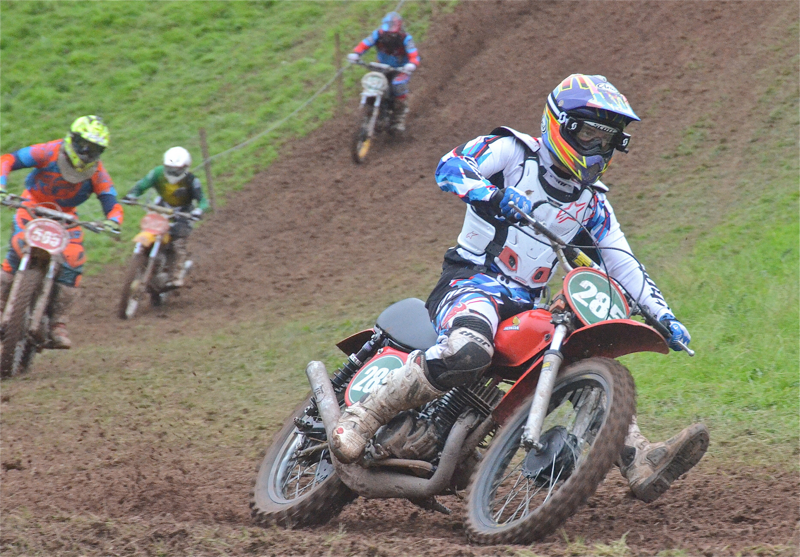 Llanthony Classic Scramble Photos September 2015 classicdirtbikerider.com..58