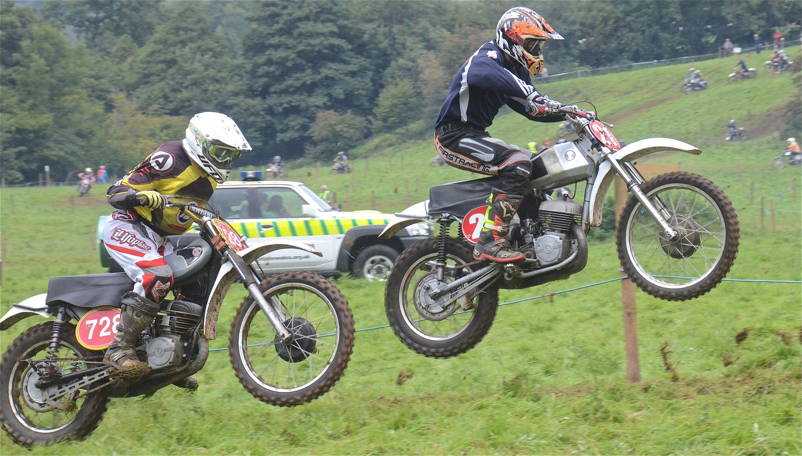 Llanthony Classic Scramble Photos September 2015 classicdirtbikerider.com..6