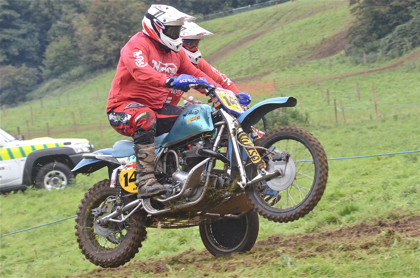 Llanthony Classic Scramble Photos September 2015 classicdirtbikerider.com..7