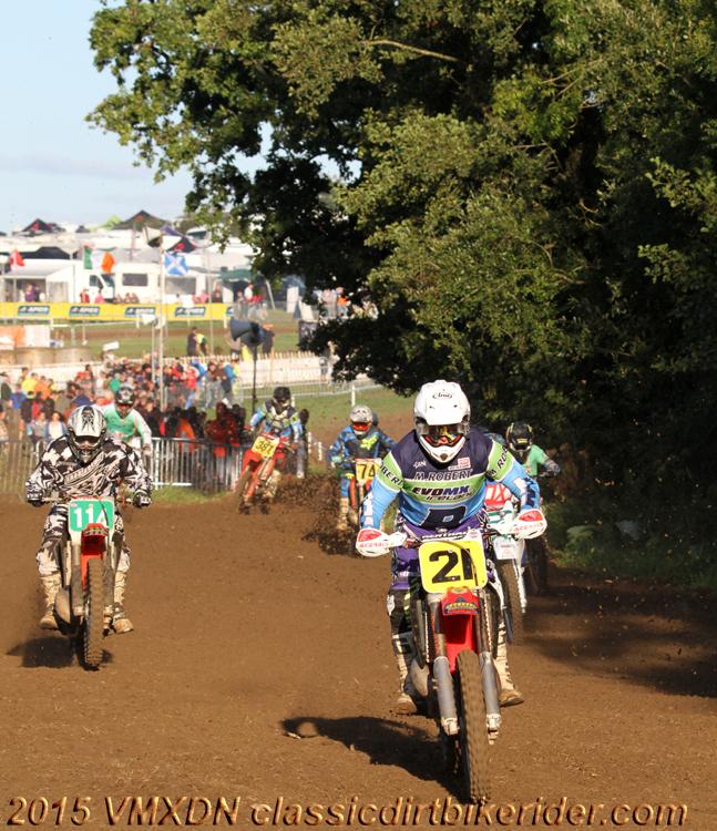 VMXDN 2015 Photos Farleigh Castle classicdirtbikerider.com vintage motocross 175