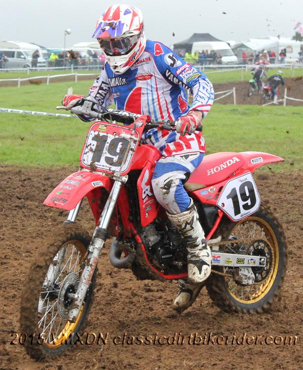 VMXDN 2015 Photos Farleigh Castle classicdirtbikerider.com vintage motocross 45