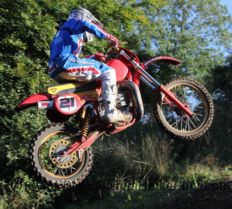VMXDN 2015 Photos Farleigh Castle classicdirtbikerider.com vintage motocross 85
