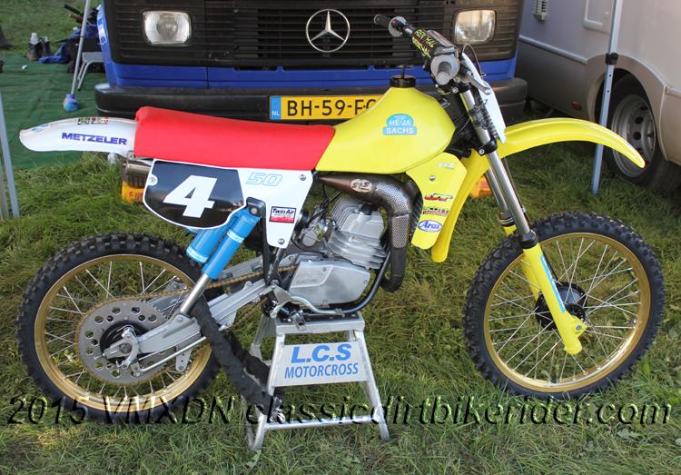 VMXDN 2015 Photos Farleigh Castle classicdirtbikerider.com vintage motocross 87