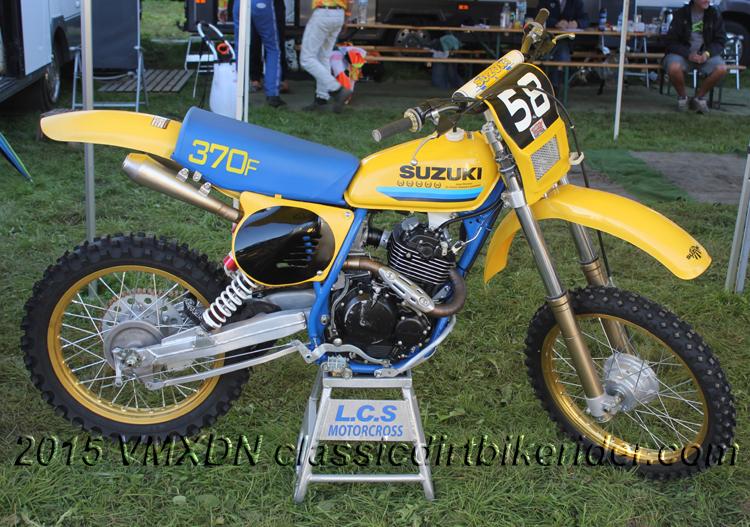 VMXDN 2015 Photos Farleigh Castle classicdirtbikerider.com vintage motocross 88