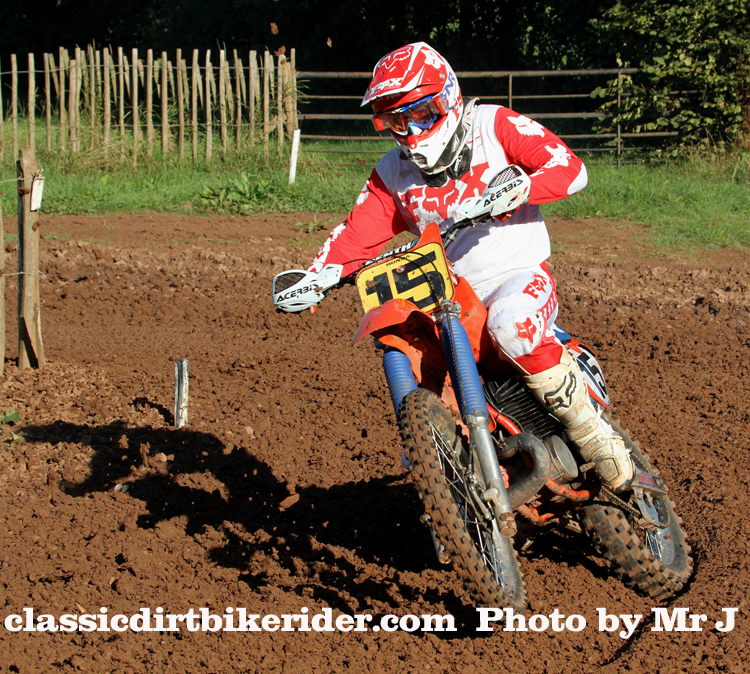 National Twinshock Championship Photos Pontrilas September 2015 classicdirtbikerider.com  1