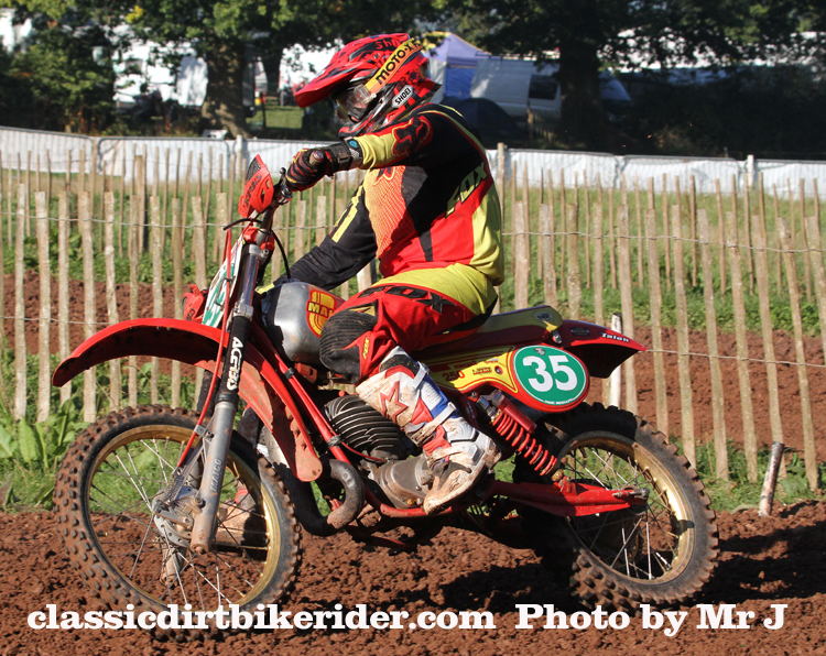 National Twinshock Championship Photos Pontrilas September 2015 classicdirtbikerider.com  2