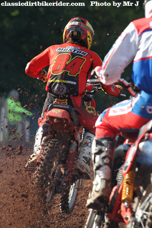 National Twinshock Championship Photos Pontrilas September 2015 vintage motocross classicdirtbikerider.com  17