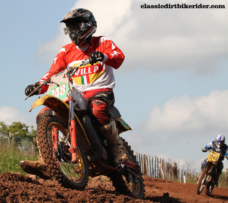 National Twinshock Championship Photos Pontrilas September 2015 vintage motocross classicdirtbikerider.com  20