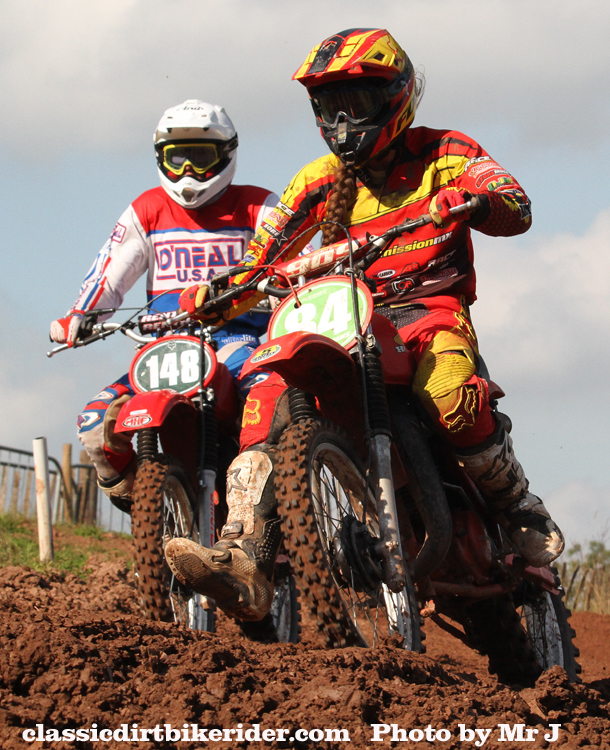 National Twinshock Championship Photos Pontrilas September 2015 vintage motocross classicdirtbikerider.com  21