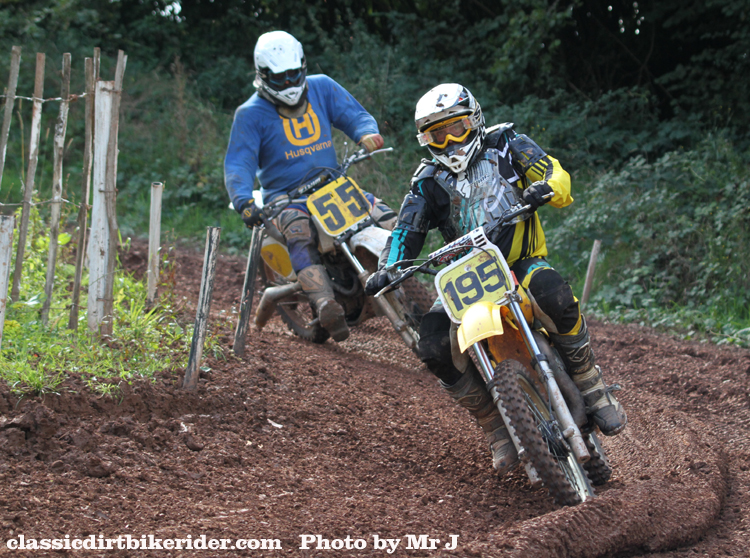National Twinshock Championship Photos Pontrilas September 2015 vintage motocross classicdirtbikerider.com  46