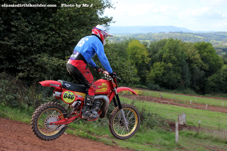 National Twinshock Championship Photos Pontrilas September 2015 vintage motocross classicdirtbikerider.com  71