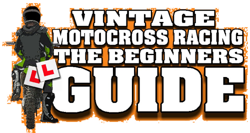 MOTOCROSS RACING THE BEGINNERS GUIDE 500
