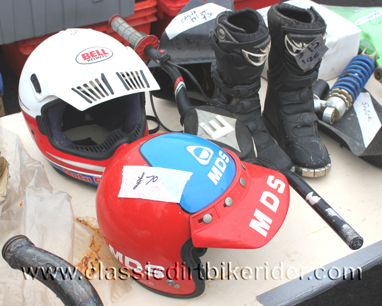 2016 Hagon classic dirtbike show Telford report review picture photos classicdirtbikerider.com 125 (12)