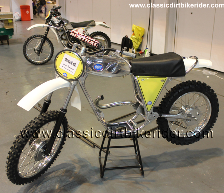 2016 Hagon classic dirtbike show Telford report review picture photos classicdirtbikerider.com 125 (2)