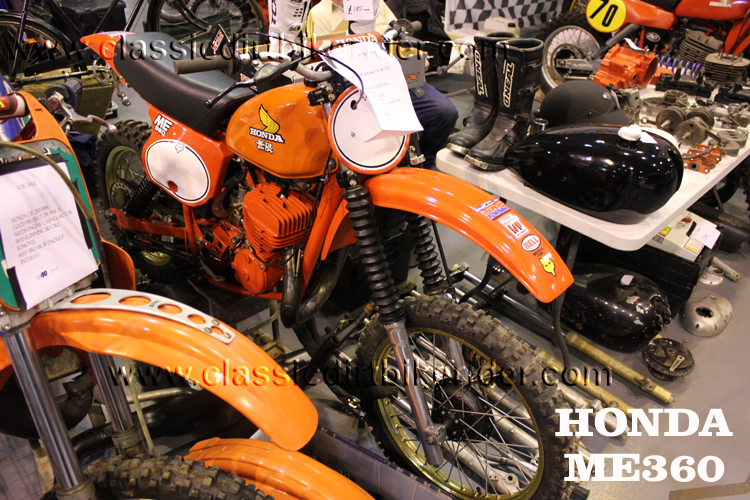 2016 Hagon classic dirtbike show Telford report review picture photos classicdirtbikerider.com 125 (23)