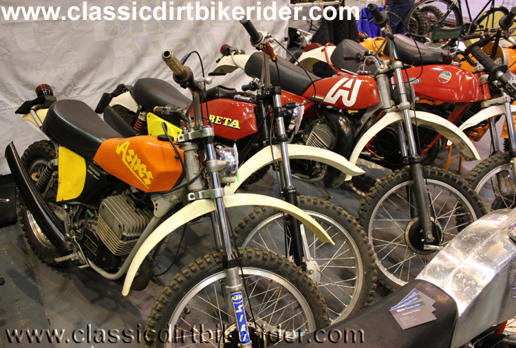 2016 Hagon classic dirtbike show Telford report review picture photos classicdirtbikerider.com 125 (31)