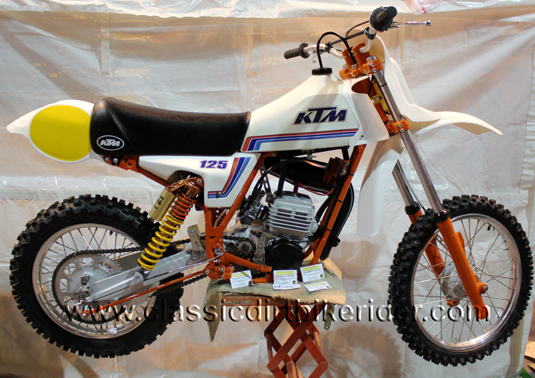 2016 Hagon classic dirtbike show Telford report review picture photos classicdirtbikerider.com 125 (33)