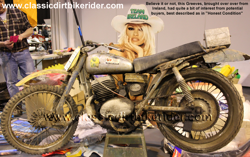 2016 Hagon classic dirtbike show Telford report review picture photos classicdirtbikerider.com 125 (36)