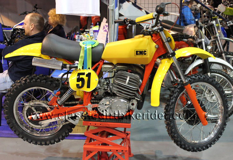2016 Hagon classic dirtbike show Telford report review picture photos classicdirtbikerider.com 125 (37)