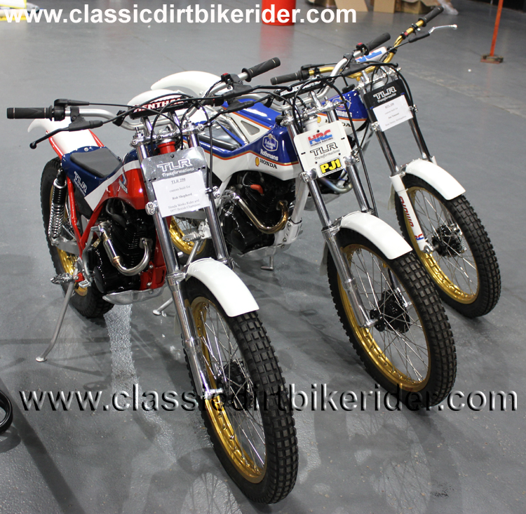 2016 Hagon classic dirtbike show Telford report review picture photos classicdirtbikerider.com 125 (4)