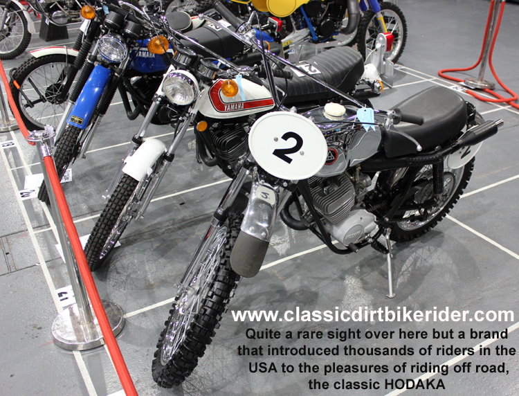 2016 Hagon classic dirtbike show Telford report review picture photos classicdirtbikerider.com 125 (44)